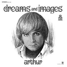 Arthur-Dreams and images CD NEUF