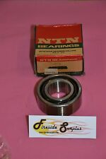 "NTN BEARING 5206 BORE 1-11/64"" NEW"