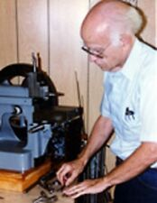6 Projects for the Shaper (DVD)/shaping maching/gears