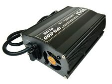 Modified Sine Wave Off-Grid Power Inverter Volt IPS 500 plus 12V/230V 350/500 W
