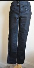 DAY BIRGER ET MIKKELSEN Black Bodycon Skinny Jeans Trousers 10