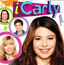 Nintendo Wii Game iCARLY