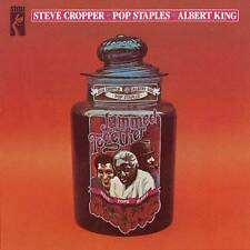 Steve Cropper/Pop Staples/Albert King - Jammed Together (CDSXE 028)