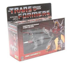 Arrival G1 Reissue Transformers Dinobot(s) Flamethrower SLAG Takara New