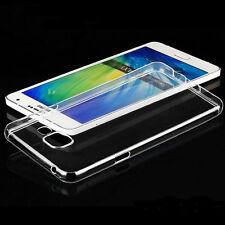 Ultra Slim Transparent Soft TPU Case Cover Skin For Samsung Galaxy J1 Mini J105F