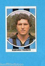 CALCIO-LAMPO 1980-FLASH-Figurina n.127- PASINATO - INTER -Rec
