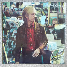 "FACTORY SEALED-""Tom Petty & The Heartbreakers""HARD PROMISES""-1981-Backstreet Rec"