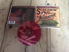 Screamin Jay Hawkins : Alligator Wine - Best of CD (1999)