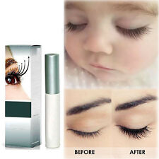 Beauty Eyelash Eyebrow Growth Enhancer Thicker Longer Lash Renew Fast Serum 3ml