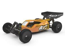 SCHK170 Schumacher Cougar KC 2WD 1/10 Off-Road Buggy Kit (Carpet/Turf)