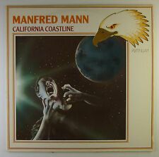 "12"" LP - Manfred Mann - California Coastline - K6430c - washed & cleaned"