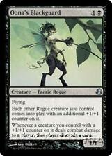 OONA'S BLACKGUARD Morningtide MTG Black Creature — Faerie Rogue Unc