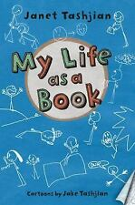 My Life as a Book-ExLibrary