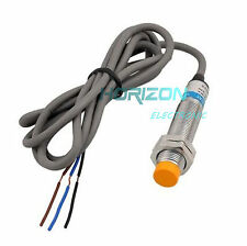 LJ12A3-4-Z/BY Inductive Proximity Sensor Switch PNP DC 6V-36V NEW