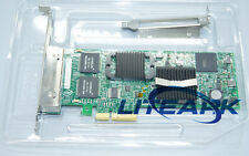 Intel E1G44ET2 Gigabit ET2 Quad Port PCI-Express x4 Server Adapter