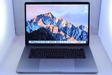 "Apple MacBook Pro Retina 15.4"" 2.6GHz Core i7 256GB SSD 16GB RAM Touch Late 2016"