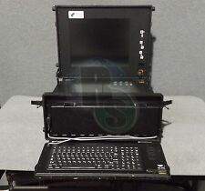Rugged Portable Systems EAGLE-SPARC 2U Portable Military Computer 11016-100