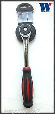 """Werkzeug - 3/8 """"de torsión Mango trinquete 60 Dientes Disco-pro-range - 1204"""