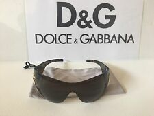 DOLCE & GABBANA 6036-B 502/73 Sunglasses Made In Italy