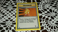 Super Potion Pokemon Card UNCOMMON Trainer [BASE SET 2]