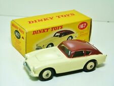 Dinky 167 A.C. Aceca Coupe