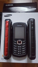 New Samsung Solid Immerse GT-B2710 - Noir Black (Unlocked) Mobile Phone