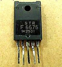 SANKEN STRF6676 ZIP SMPS Primary IC
