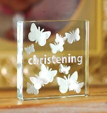 Spaceform Christening Gift ideas & Keepsake  (Godchild, Baptism, Godparent) 570