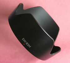 EW-83H Bayonet Lens Hood for Canon EF 24-105mm F4L IS USM EW 83H UK