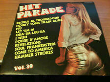 LP HIT PARADE VOL. 30 HONKY TONK TRAIN BLUES - PIU' - I WISH GDL