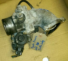 2005 2.0 D4D TOYOTA AVENSIS THROTTLE BODY