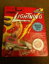 Johnny Lightning The Challengers! Movin' Van Pink Limited Edition