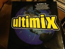 Ultimix 73 LP Britney Spears Rock Mix Diana Ross Cyndi Lauper Toni Basil Abigail