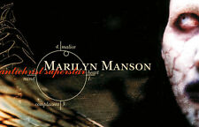 MARILYN MANSON ANTICHRIST SUPERSTAR MUSICASSETTA RECORD STORE DAY 2016 !!