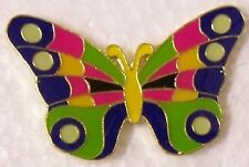 Hat Lapel Pin Scarf Clasp Animal Butterfly NEW