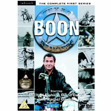 BOON the complete first series 1. Michael Elphick. 4 discs. New sealed DVD.