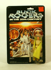 Vintage Mego Buck Rogers in the 25th Century Draco MOC Beautiful Card AFA?
