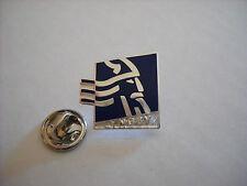 a1 LYNGBY BK FC club spilla football fodbold pins stifter danimarca denmark