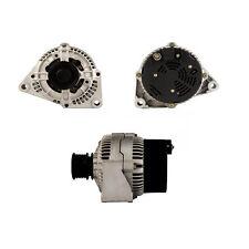 MERCEDES COMMERCIAL Sprinter 412D 2.9 TD Alternator 1995-2000 - 4271UK