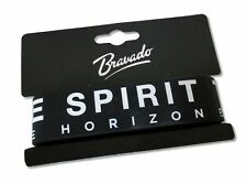 Bring Me The Horizon That's the Spirit Black Silicone Wristband New BMTH