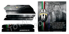 SKIN PS4 ALEX DEL PIERO JUVENTUS FC CONSOLE PLAYSTATION 4 STICKER ADESIVO SK-028