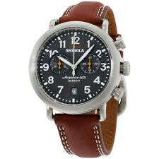 SHINOLA The Runwell Chrono Cool Grey Dial Men's WatchItem No. 12001113