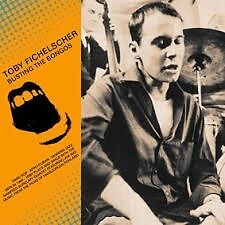 Toby Fichelscher – Busting The Bongos LP