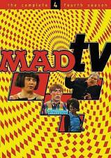 MADtv: Season Four, New DVDs