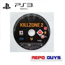 PS3 KILLZONE 2 for PlayStation3 :DISC ONLY