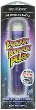 Doc Johnson Pocket Rocket Plus, Purple