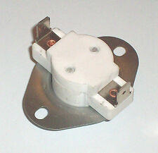 CERAMIC Thermodisc Breckwell 80381 Low Limit F110 Fan Switch Heartland SP6000