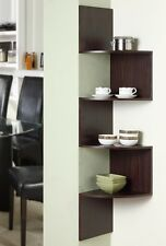 4D Concepts Hanging Corner Storage 99300 New