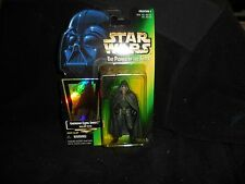Star Wars The Power of the Force Garindan Long Snoot Collection 3 MOC