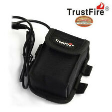TrustFire 6x18650 8.4V 8800mAh Li-ion Rechargeable Battery Pack with PCB